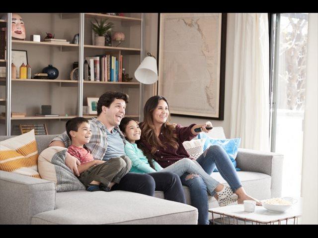 Películas con valores para ver en familia durante la cuarentena