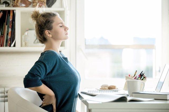 Sequedad en las manos, dolores musculares, ganancia de peso.... Cómo frenar estos efectos negativos
