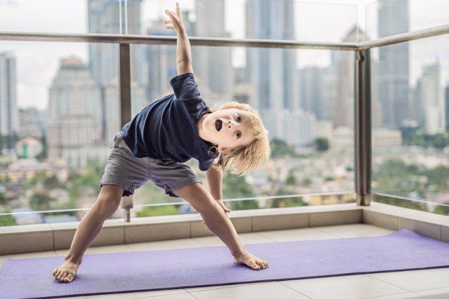 Pasos para mejorar la resiliencia de tus hijos