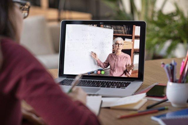 Ideas para que los niños se tomen en serio las clases online