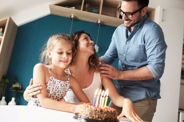 Cómo celebrar un cumpleaños inolvidable en tiempos del coronavirus