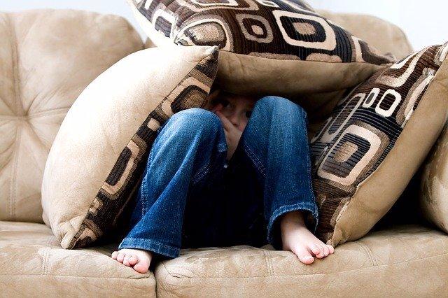 Evitar las consecuencias emocionales del confinamiento en niños es imposible, pero sí sobrellevarlas para evitarles mayores problemas.