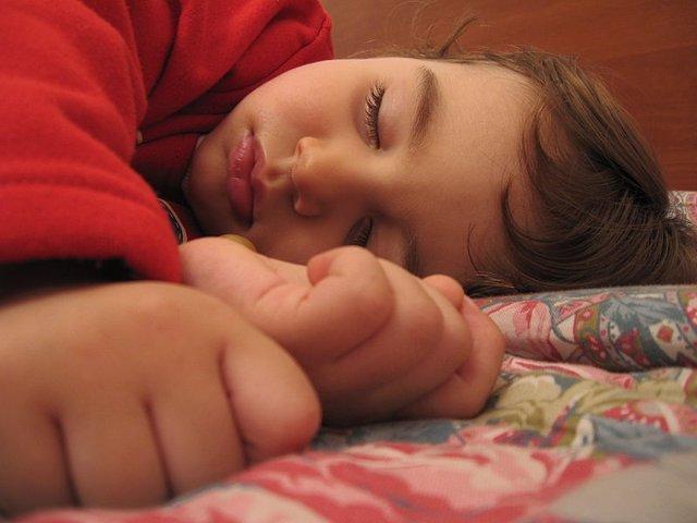 No perder las rutina de sueño durante el confinamiento es imprescindible.