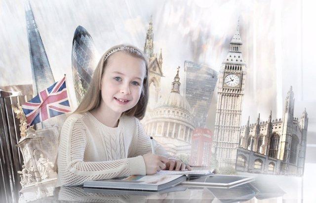 Trucos para motivar a los niños con el inglés en casa