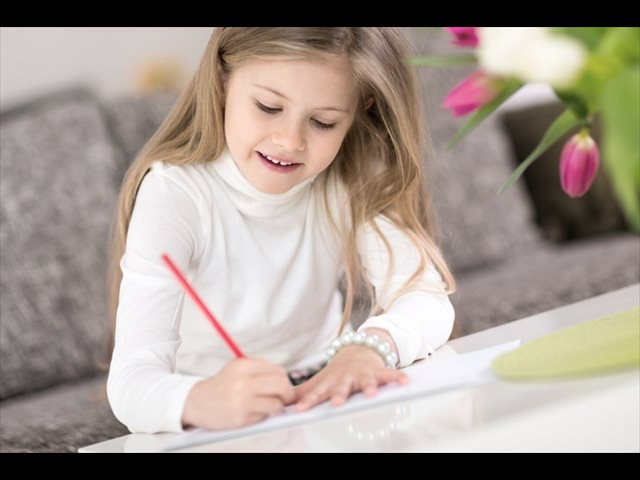 Dictados cortos y divertidos para niños de Primaria