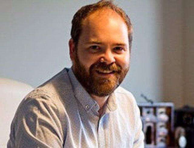 Aitor Álvarez Bardón, maestro y director del Máster en Neuropsicología y Educación de UNIR