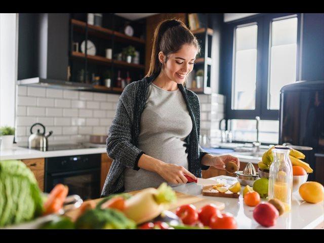 Alimentos aliados para conseguir un embarazo