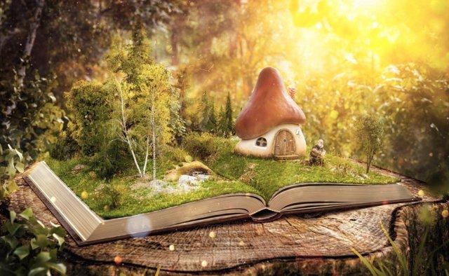 La importancia de los cuentos de hadas en la educación infantil