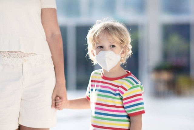 Cómo ayudar a los niños a afrontar las fases de la desescalada