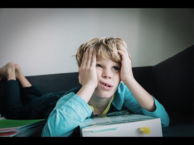 Ansiedad en niños por el confinamiento, una consecuencia inevitable