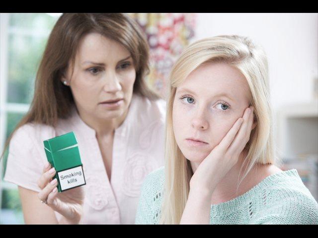 Educar para la salud en tabaquismo: adolescencia, una edad crítica