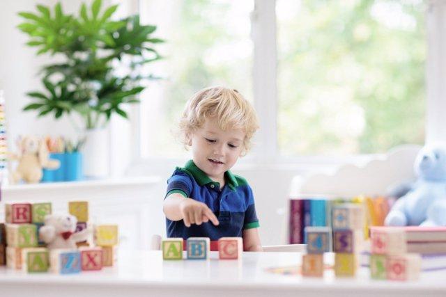 Caracteristicas que determinan la dislexia en los niños