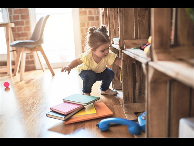 Los accidentes domésticos crecen durante el confinamiento