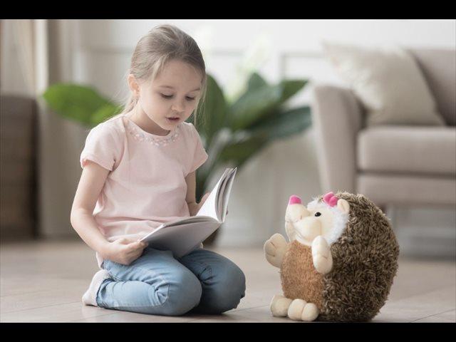 Juegos de entrenamiento para ser un lector eficaz
