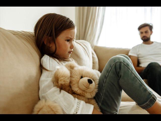 Formas de regañar a los niños: sermones en su justa medida