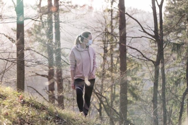 El riesgo para el medio ambiente de la Covid-19