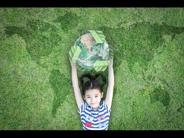 7 cosas que los niños pueden hacer para salvar el medio ambiente