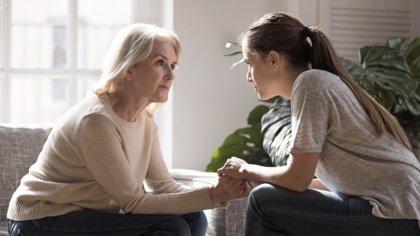Mi hijo adolescente se quiere ir de casa, ¿qué hago?