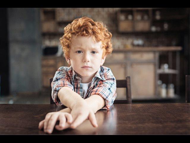 Parentificación, cuando las responsabilidades del niño no son propias de su edad