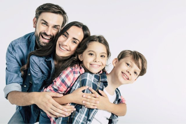 El confinamiento ha enseñado grandes valores a las familias.