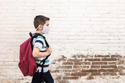 Cómo preparar a los niños en verano para la vuelta al cole post Covid-19
