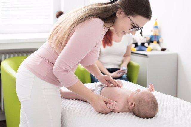 Descubre los beneficios de la fisioterapia durante el posparto