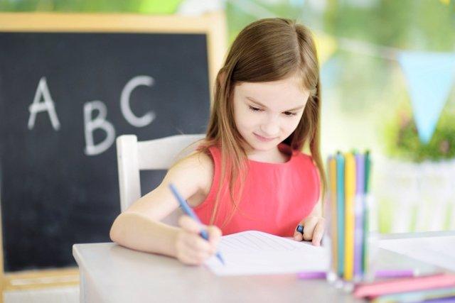 Ejercicios de grafomotricidad para niños de 2 a 5 años