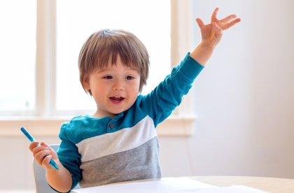 Entrenamiento para escribir: juegos y ejercicios para tu bebé