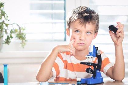 La inteligencia científica: cómo desarrollar la curiosidad en niños de 3 a 6 años
