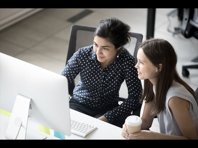 De profesión... becario: 10 consejos para triunfar