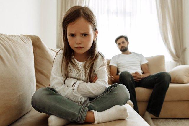 Ideas para evitar un comportamiento rebelde en nuestros hijos
