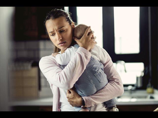 El confinamiento incide en los niveles de depresión postparto