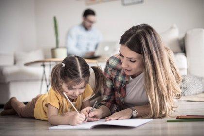 Crianza intensiva, ¿qué aporta este modelo al desarrollo del niño?