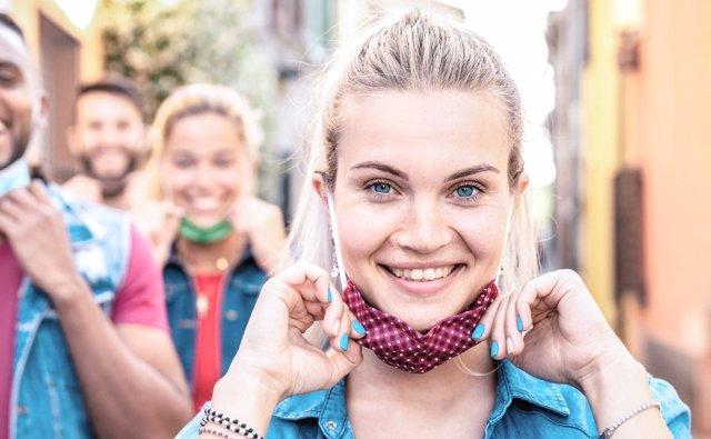 Ideas para trabajar con los adolescentes la nueva normalidad