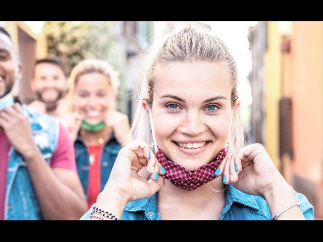 La nueva normalidad: la adaptación de los adolescentes