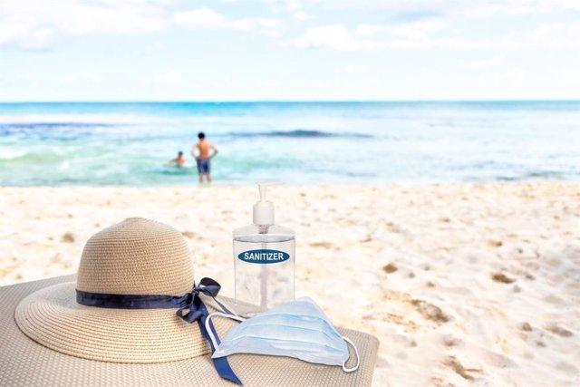 La Covid.-19 dispara las dudas al hacer planes de vacaciones