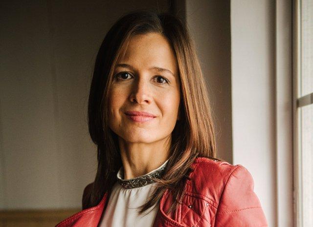 Beatriz Robles, dietista-nutricionista