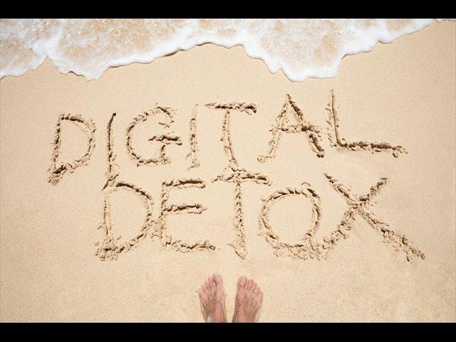 Desconexión digital: este verano practica el modo avión