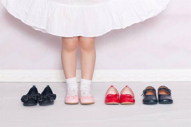 Cómo elegir el mejor calzado para los niños