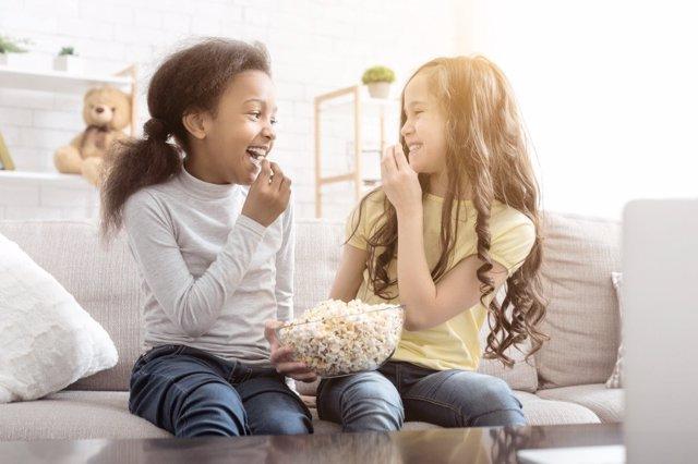 Cómo influye la inteligencia social en la simpatía de los niños