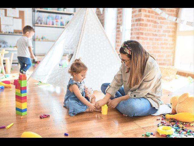 Juegos y actividades para fomentar la simpatía en los niños