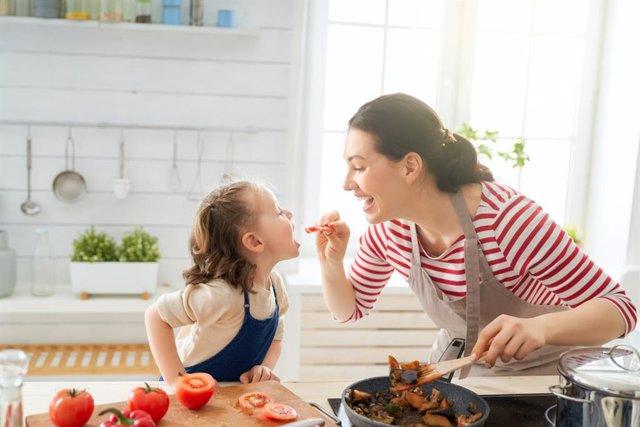 El ABC de una buena alimentación infantil