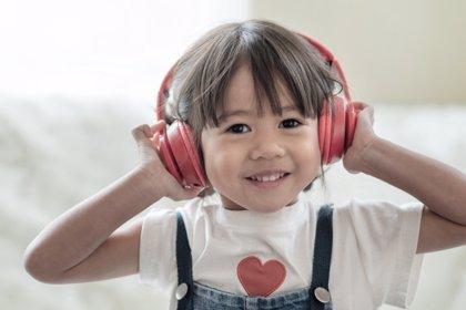 Los efectos psicológicos y físicos de la música para los niños