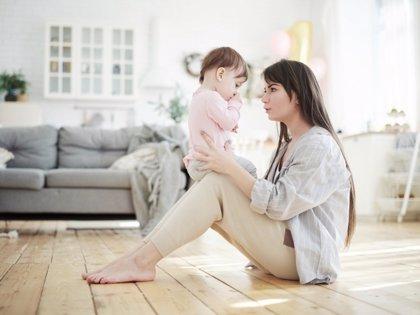 El carácter de tu hijo: ¿a quién habrá salido este niño?