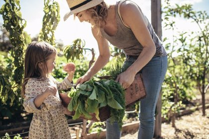 Después de la igualdad, el medio ambiente es lo que más preocupa a las madres