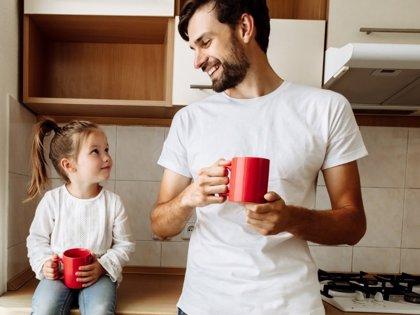 5 formas de dar cariño a los tuyos sin contacto físico