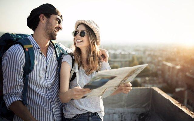 ¿Soluciona Un Viaje Una Crsis De Pareja?