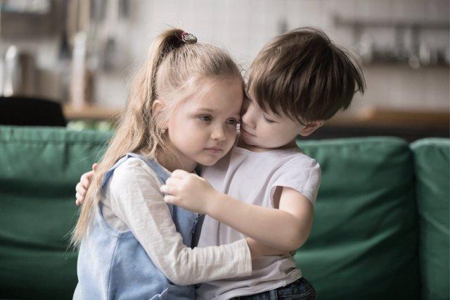 El temperamento de cada niño es la explicación detrás de cada comportamiento.