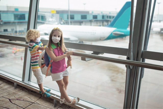 Las familias en España comienzan a replantearse sus vacaciones cuando regresa la seguridad durante el covid.