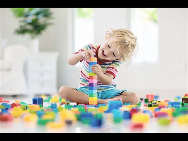Descubre cómo desarrollar la atención de tus hijos a través del juego